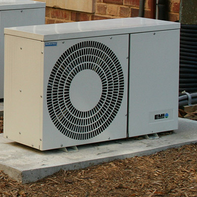 Residential Cooling/AC installation