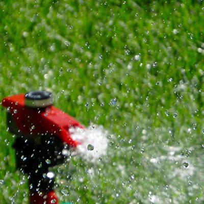 Residential Plumbing - Installation-Irrigation