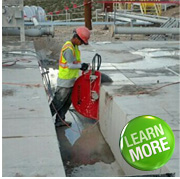 concrete repair service